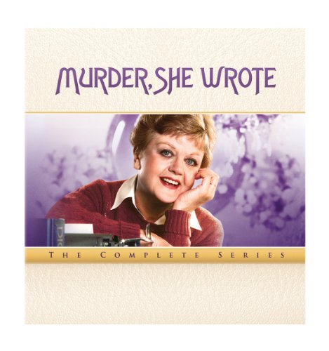 Murder, She Wrote: The Complete Series by WM PRODUCTIONS