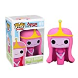 Funko POP Television Princess Bubblegum Adventure Time Vinyl Figure
