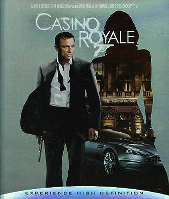 b43508bd62 Amazon.com: Casino Royale [Blu-ray]: Daniel Craig, Jesper ...