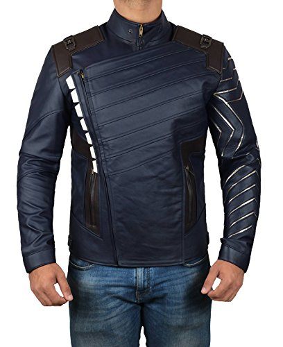 Authentic Leather Jackets - 7