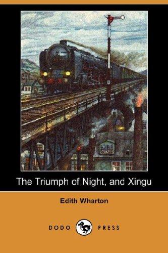the-triumph-of-night-and-xingu-dodo-press