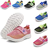 Best Kids Water Shoes - DADAWEN Baby's Boy's Girl's Water Shoes Lightweight Breathable Review