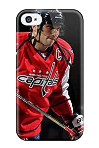 Hot 3942746K926513846 washington capitals hockey nhl (9) NHL Sports & Colleges fashionable iPhone 4/4s cases