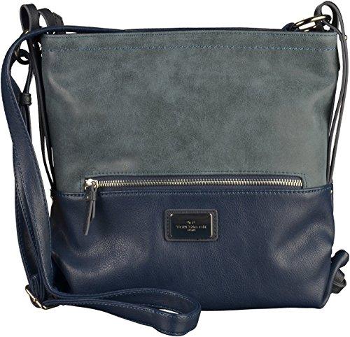 TOM TAILOR Elin Crossover Bag Blue