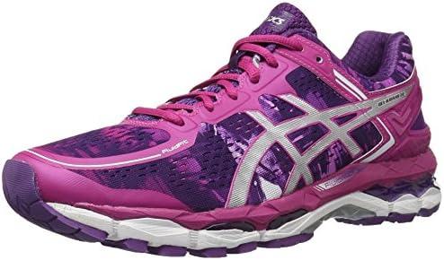 Ladies T597n 9635 Asics Gel Kayano 22 Ladies Running scarpa