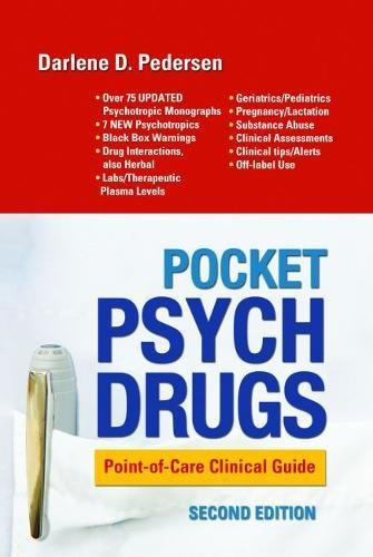 R.E.A.D Pocket Psych Drugs: Point-of-Care Clinical Guide<br />Z.I.P