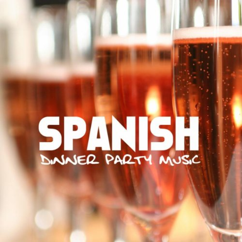 Spanish Dinner Party Music, Spanish Restaurant Music, Flamenco Guitar Music, Instrumental Relaxing Background Music Best Instrumental Background Music and Dinner Music ()