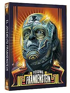 El Jovencito Frankenstein - Halloween [DVD]