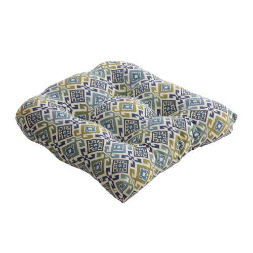 Pillow Perfect Mardin Chair Cushion