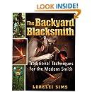 The Backyard Blacksmith