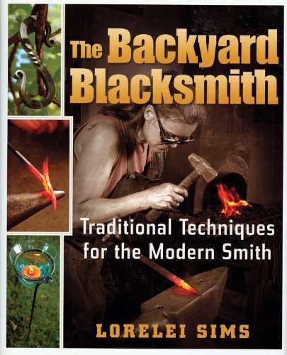 The Backyard Blacksmith (Homemade Gifts To Make For Your Boyfriend)