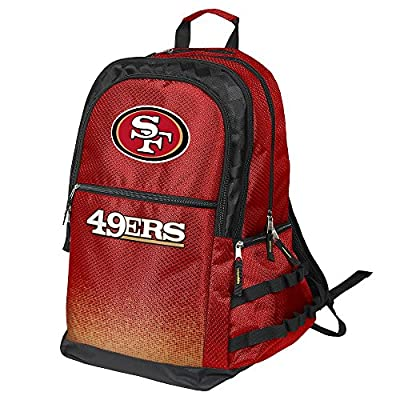 NFL Team Logo Gradient Elite Backpack
