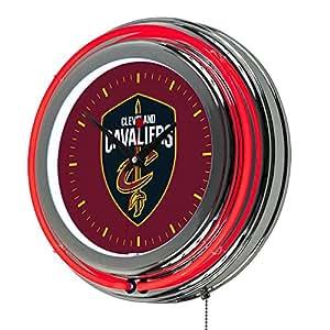 Amazon Com Nba Cleveland Cavaliers Chrome Double Ring