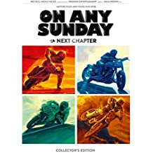 On Any Sunday The Next Chapter, Collector's Edition