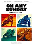 On Any Sunday The Next Chapter, Collector's Edition [Blu-ray]
