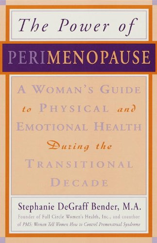 Perimenopause Preparing Change Revised Menopause ebook