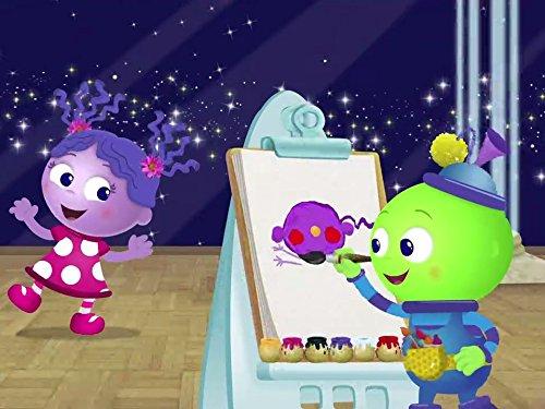 - Arty Paints Annie/Arty's Colors