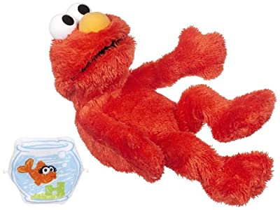 Playskool Sesame Street Lol Elmo from Playskool