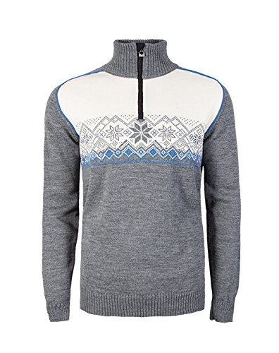 Amazoncom Dale Of Norway Mens Frostisen Masculine Sweater Sports