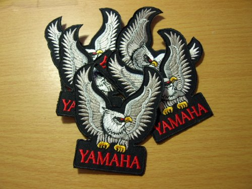 yamaha-eagle-gp-motorcycles-bikes-patches-limited-5pcs-embroidered-patch-size-325-x-4-inches