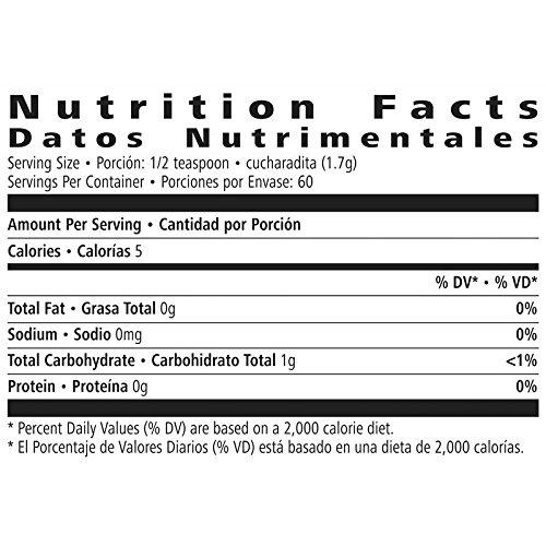 Herbalife Herbal Tea Concentrate (Cinnamon, 3.6 OZ (102g))