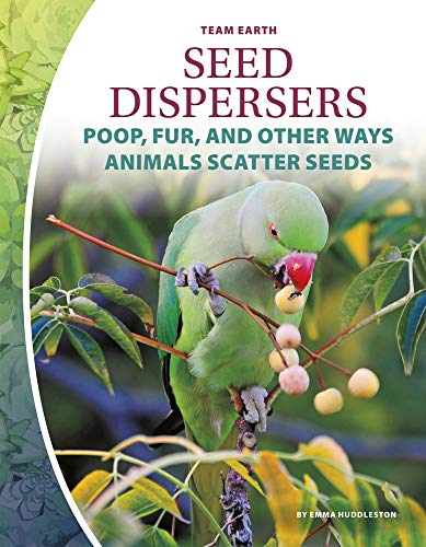 Seed Dispersers (Team Earth)