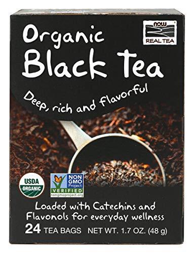 Evaxo Black Tea, Organic – 6 pk. / 24 Tea Bags