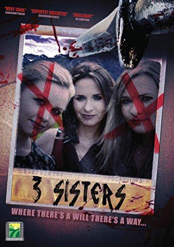 DVD : 3 Sisters (DVD)
