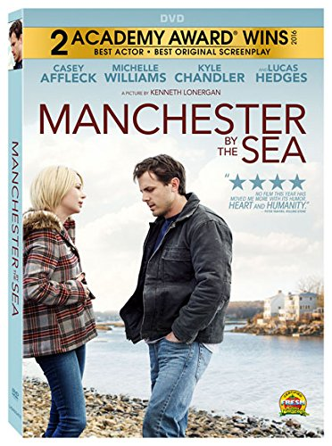 DVD : Manchester by the Sea (DVD)