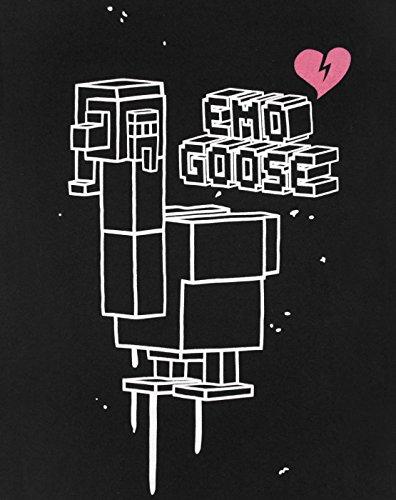 Damen - Crossy Road - Crossy Road - T-Shirt (M)
