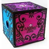 The Amazing Zhus – Disappearing Box – La Boite Magique – Accessoire pour Souris – Version Anglaise