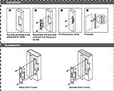 Failure Secure ANSI Standard Heavy Duty Electric
