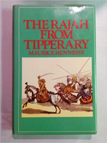 The Rajah from Tipperary