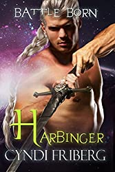 Harbinger (Battle Born Book 5)