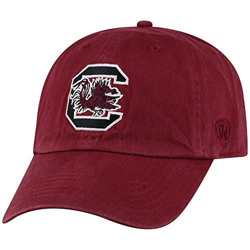 South Carolina Gamecocks Womens Hat Icon Garnet (Hat Carolina South Gamecocks)