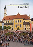 img - for Landshut: Kirche Der Zisterzienserinnenabtei Seligenthal (Kleine Kunstfuhrer) (German Edition) (Kleine Kunstfuhrer / Kirchen U. Kloster) book / textbook / text book