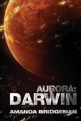 book cover of Aurora: Darwin
