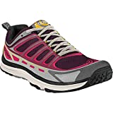 Topo Athletic Runventure Trail Running Shoe – Women's Wine/Grey 7.5 Review