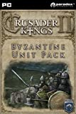 Crusader Kings II: Byzantine Unit Pack [Online Game Code]