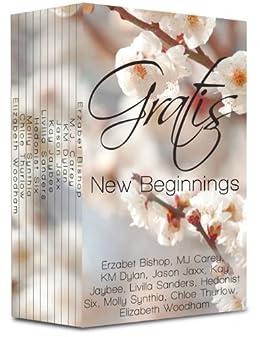 Gratis Beginnings erotica anthology Anthologies ebook