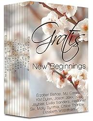 Gratis : New Beginnings: an erotica anthology (Gratis Anthologies Book 2)