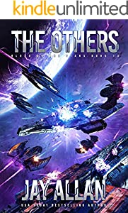 The Others (Blood on the Stars Book 13)