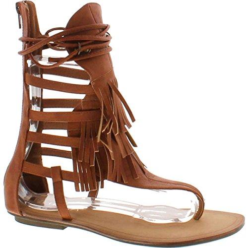 liliana-avis-4-womens-flat-lace-up-3-layers-fringe-flip-flop-gladiator-sandaltan6