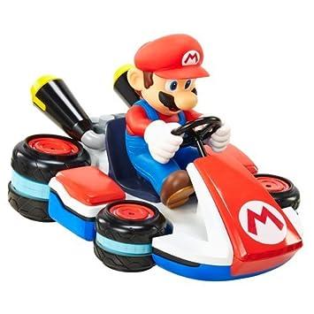 Christmas Mario Kart.Mario Kart Mini Anti Gravity Remote Control Racer Christmas
