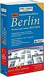 Plötz Immobilienführer Berlin, Potsdam und Umland 2013/2014