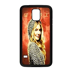 Generic Case Fergie For Samsung Galaxy S5 567D5R8182