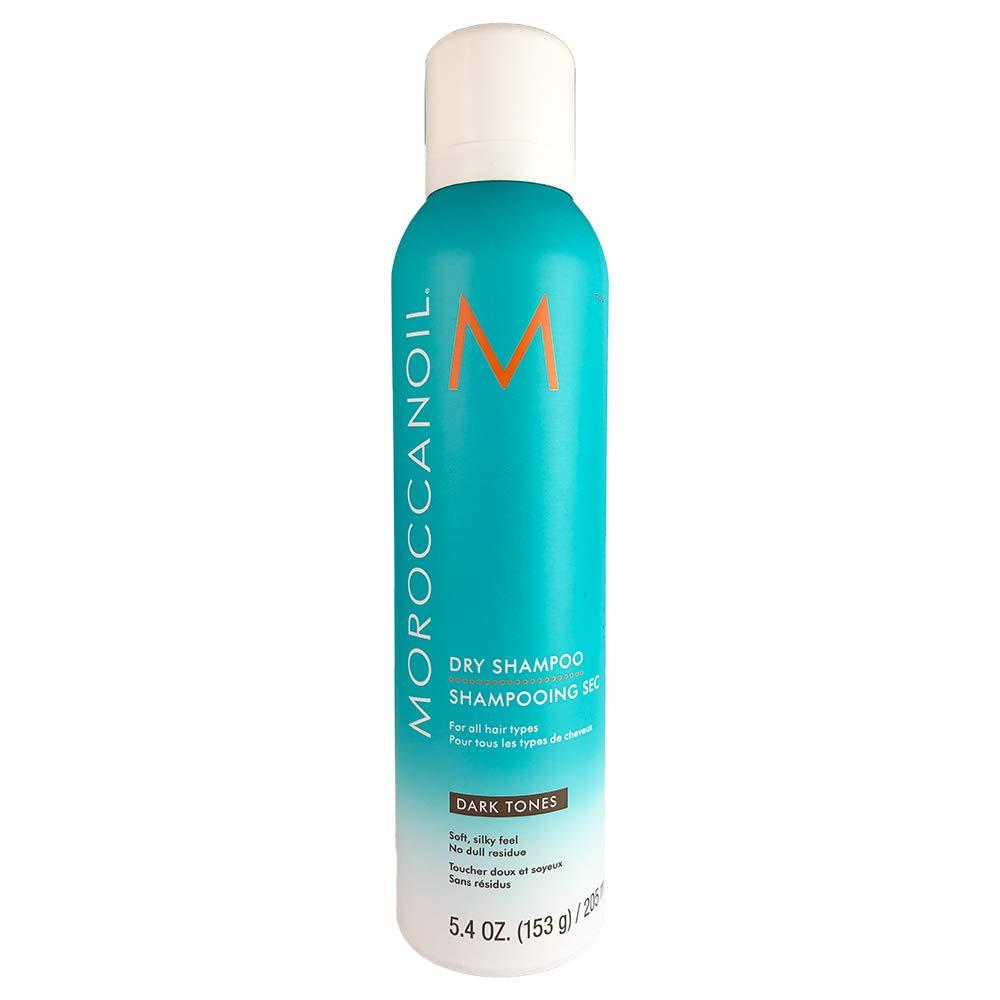 Moroccanoil Dry Shampoo - Dark Notes 5.4 Fl. Oz