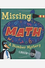Missing Math: A Number Mystery Kindle Edition