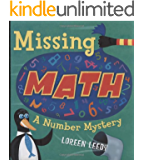 Missing Math: A Number Mystery