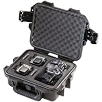 Pelican Storm Cases iM2050GP2 GoPro Case, Black